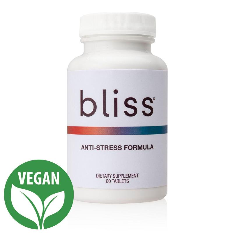 Bliss Anti-Stress Formula