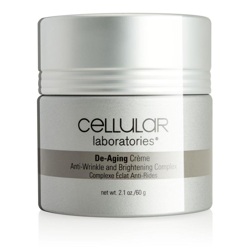 Cellular Laboratories De-Aging Crème