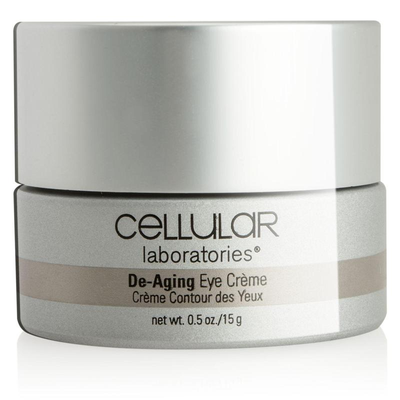 Cellular Laboratories De-Aging Eye Creme
