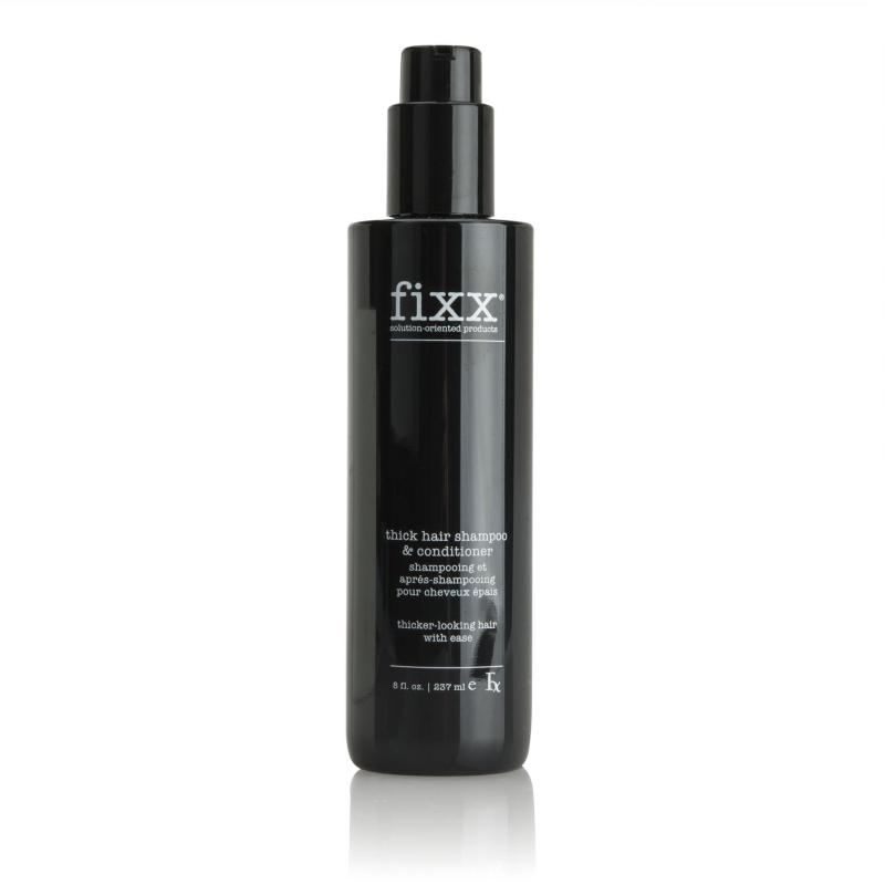 Fixx Thick Hair Shampoo & Conditioner