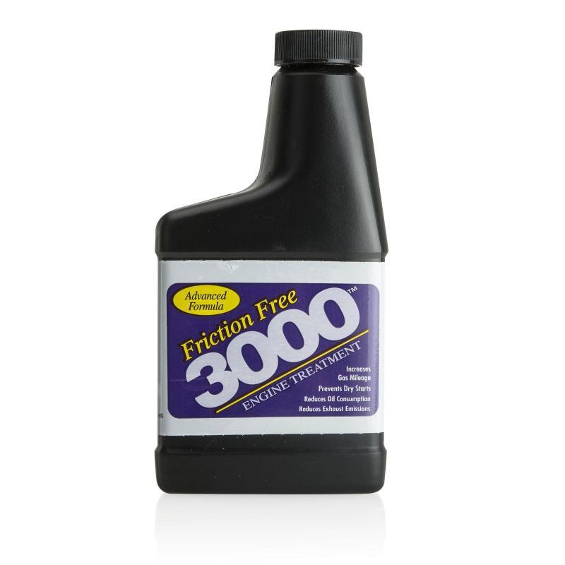 Purchase Friction Free 3000 Engine Treatment