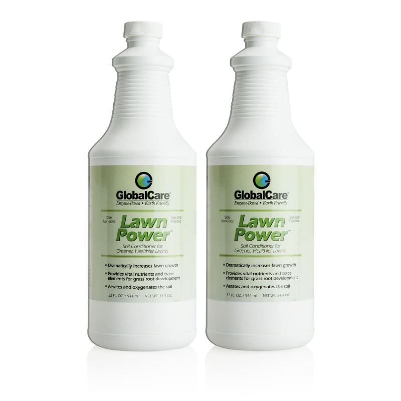 Purchase GlobalCare Lawn Power