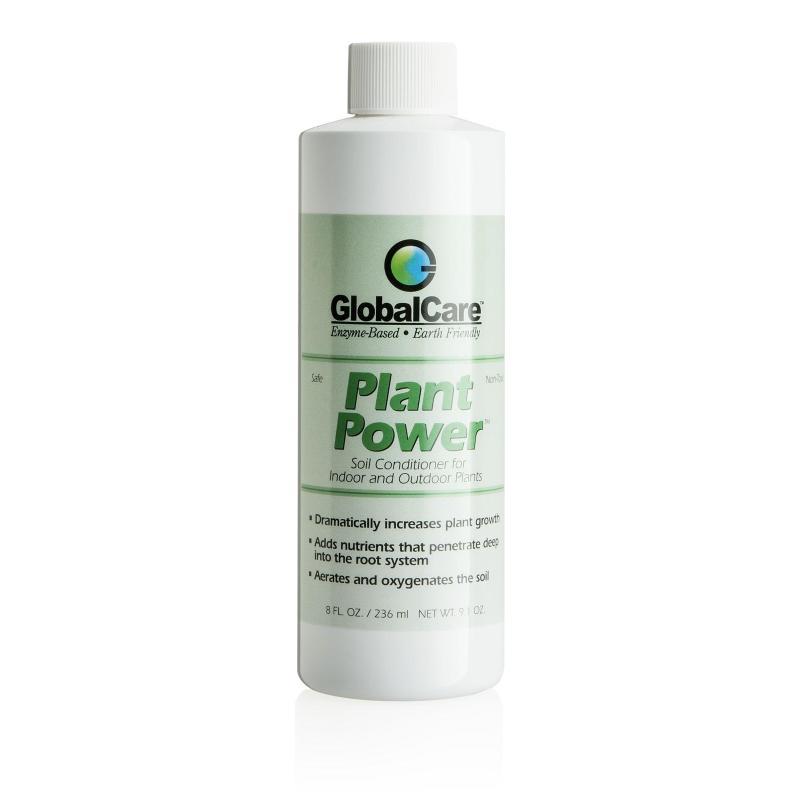 GlobalCare Plant Power