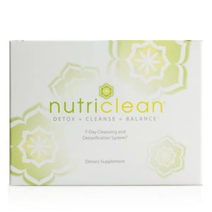 Purchase NutriClean 7-Day Cleansing System with Stevia title=