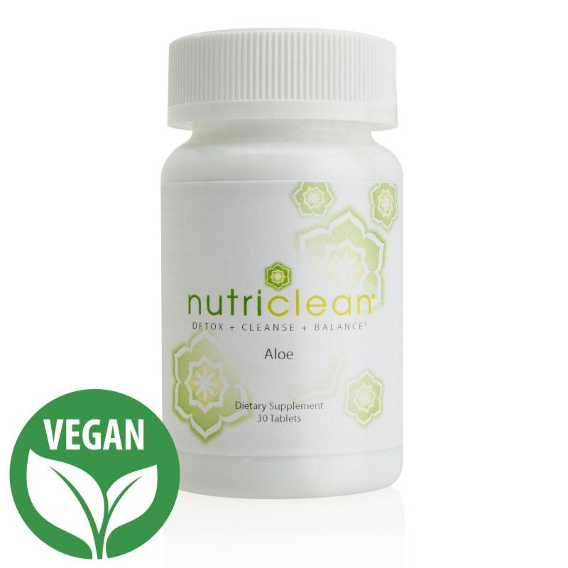 Purchase NutriClean Aloe title=