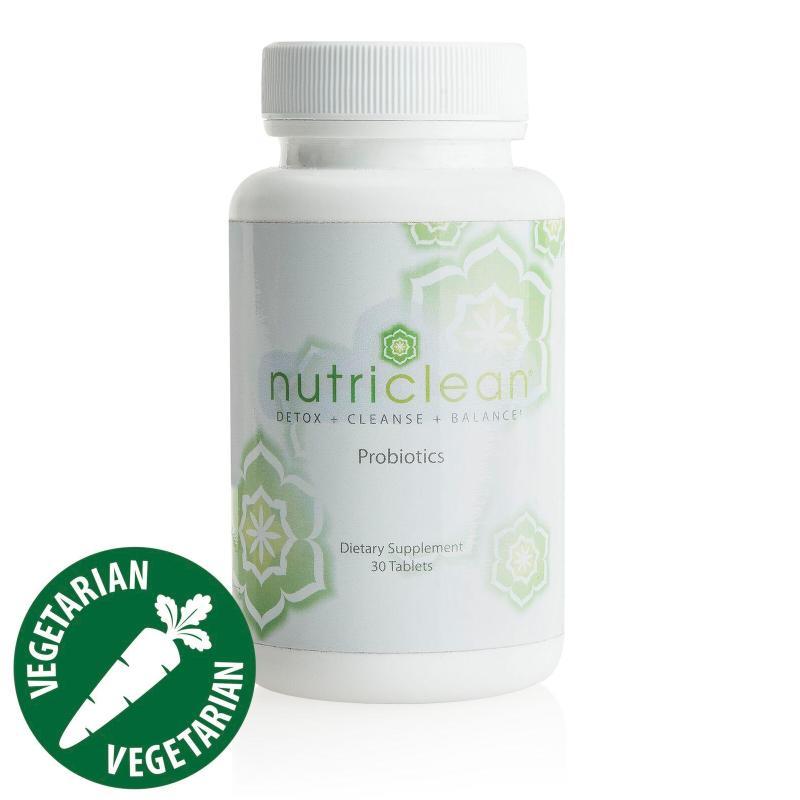 Purchase NutriClean Probiotics