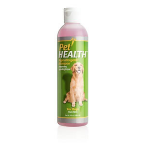 Purchase PetHealth Hypoallergenic Shampoo