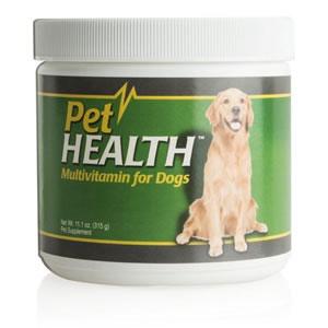 Purchase PetHealth Multivitamin Formula for Dogs