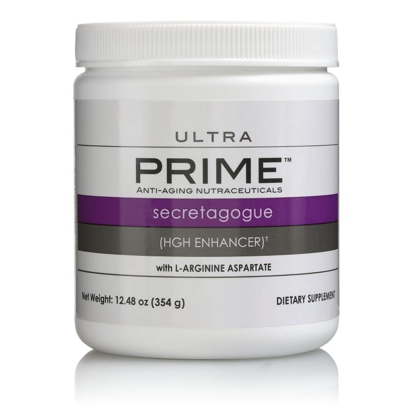 Purchase Prime Ultra Secretagogue HGH Enhancer