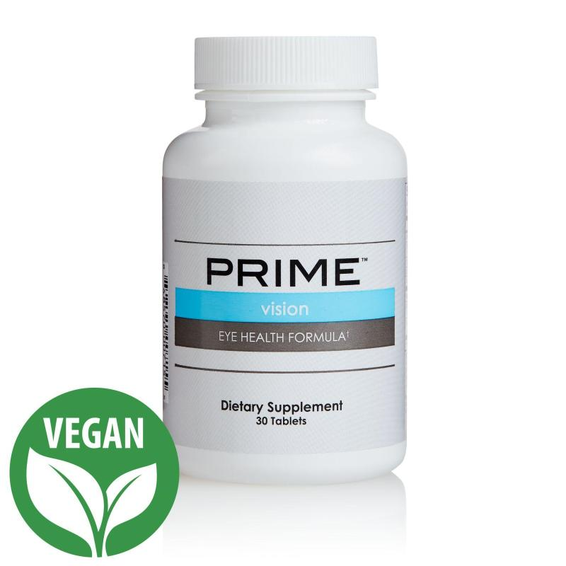 Purchase Prime Vision Eye Health Formula title=