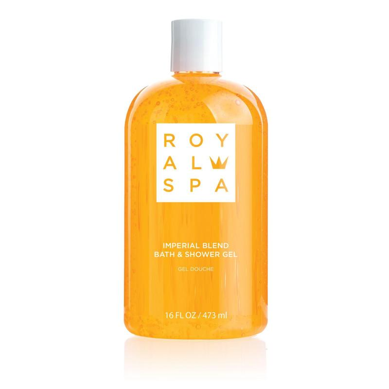 Royal Spa Imperial Blend Bath & Shower Gel