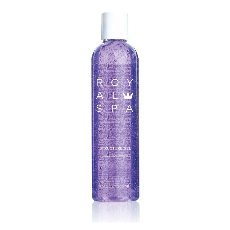 Purchase Royal Spa Structure Hair Gel