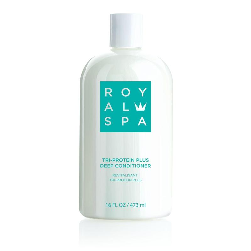 Royal Spa Tri-Protein Plus Deep Conditioner