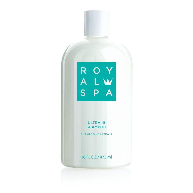 Purchase Royal Spa Ultra III Shampoo (for Chemically Treated Hair)