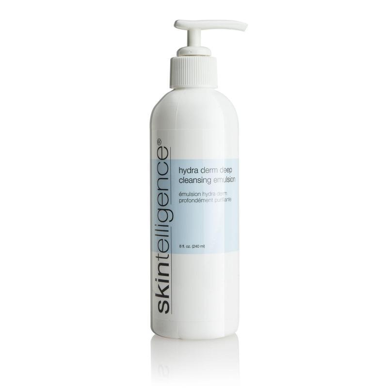 Purchase Skintelligence Hydra Derm Deep Cleansing Emulsion