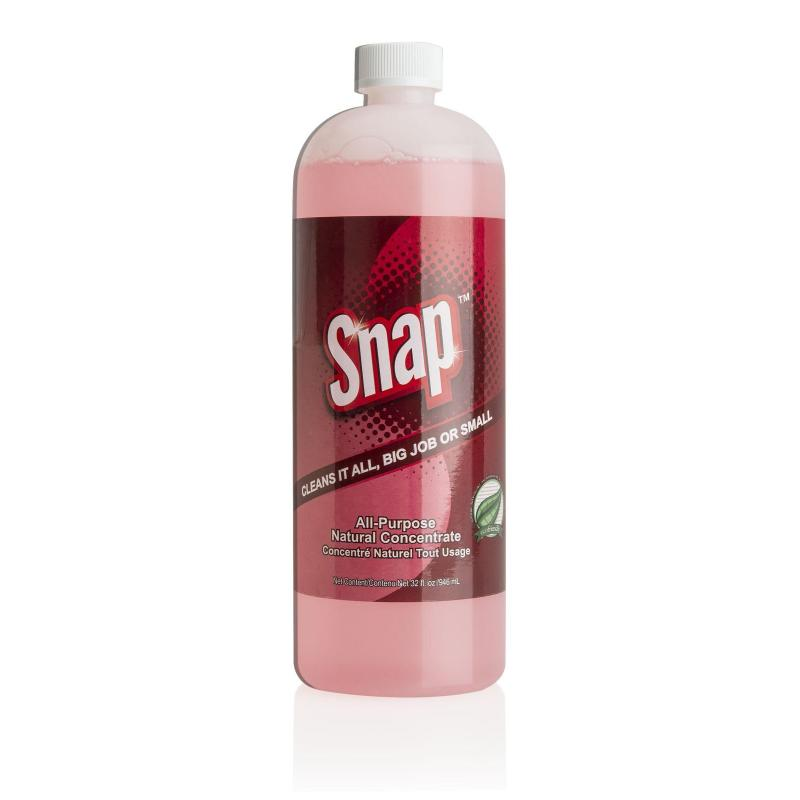Snap All-Purpose Natural Concentrate