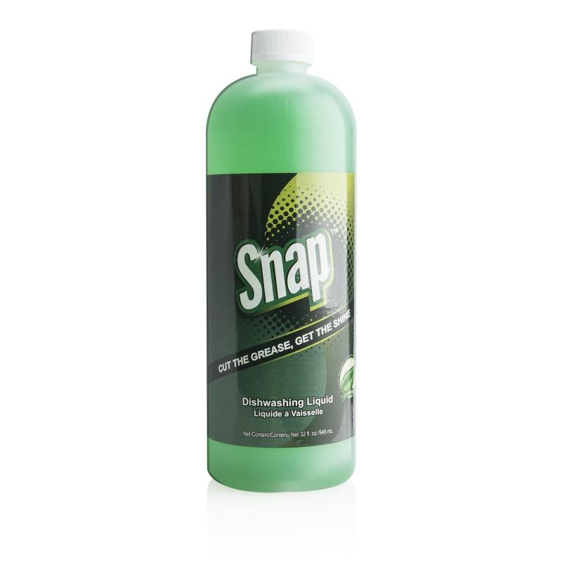 Snap Dishwashing Liquid