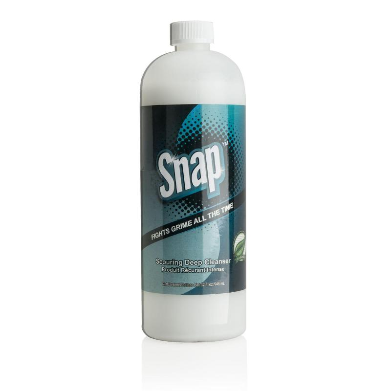 Purchase Snap Scouring Deep Cleanser