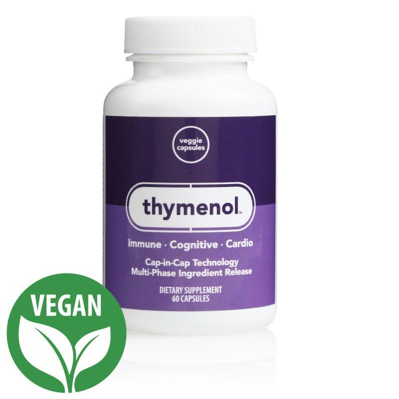 Thymenol