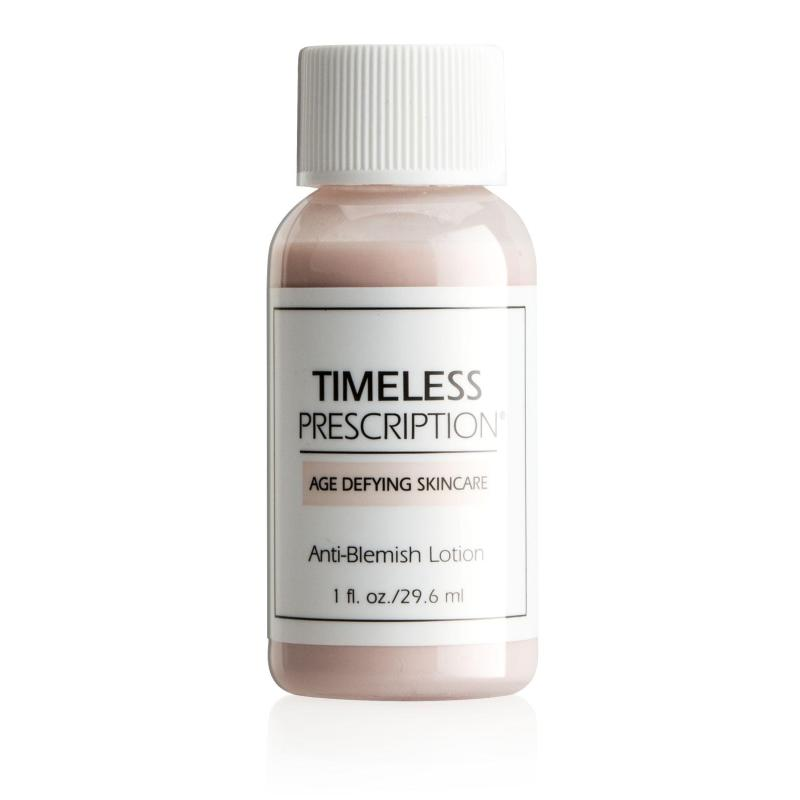 Timeless Prescription Anti Blemish Lotion