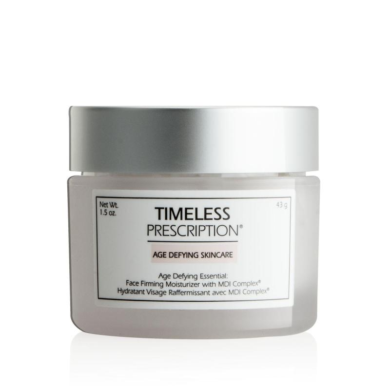 Timeless Prescription Face Firming Moisturizer with MDI Complex