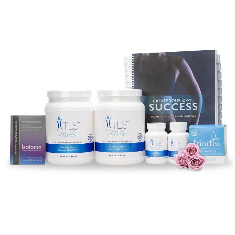 TLS Bridal Bootcamp Kit (8 Weeks)