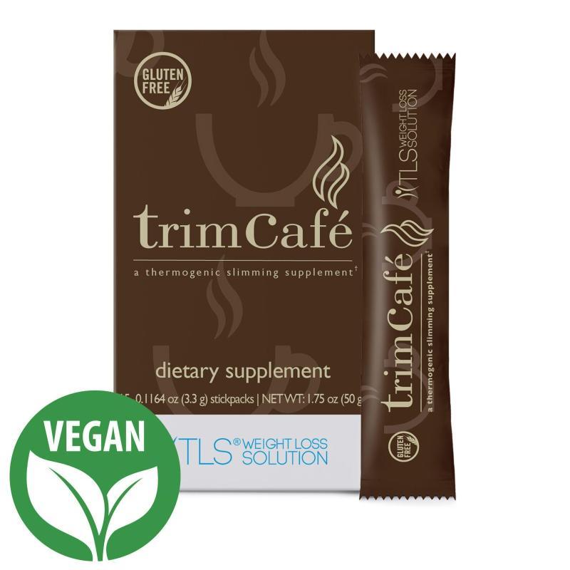 TLS Trim Cafe