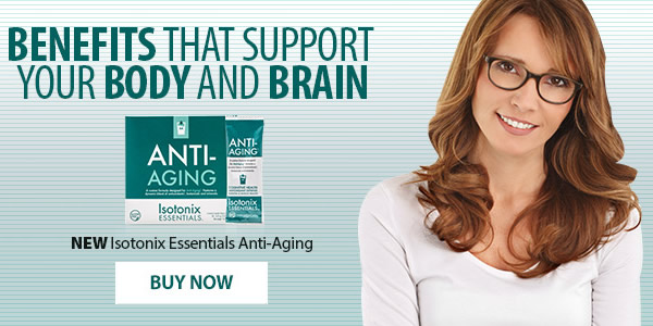 Isotonix Essentials Anti-Aging